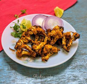 grilled cauliflower recipes