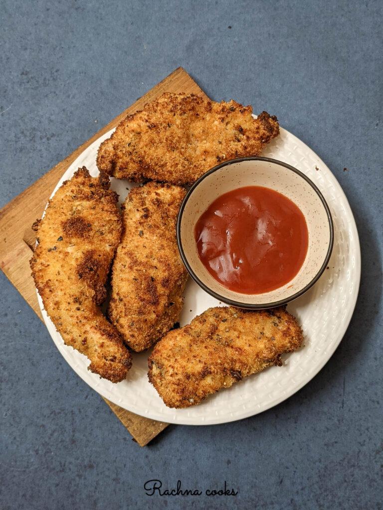 Healthy Air Fryer Chicken Recipes